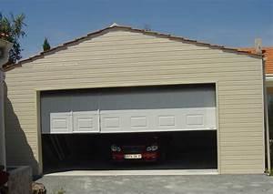 Portail De Garage Coulissant : portail garage portail ~ Edinachiropracticcenter.com Idées de Décoration