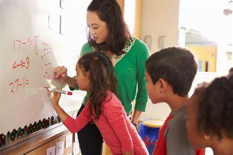 gender gaps  math persist  teachers underrating