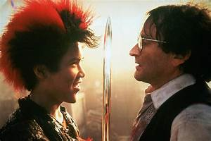 "Checking in with the Guy Who Played Rufio in ""Hook"" 