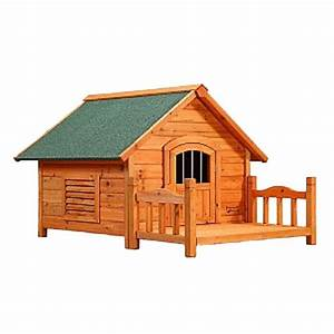 trixie log cabin dog house extra large 39533 the home With log cabin dog house large