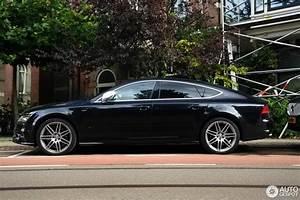 Audi S7 Sportback : audi s7 sportback 6 september 2016 autogespot ~ Medecine-chirurgie-esthetiques.com Avis de Voitures