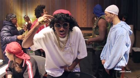 "Watch Tyler, The Creator & Icejjfish's ""i Just Bought A"