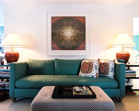 Houzz Living Room Sofas by Living Room Eclectic Living Room
