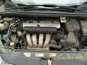 Peugeot 307    206 Gti 180 Engine 2 0 Rfk  Vin 6
