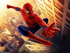 Spiderman Reboot turns to UK for actor Front Row Reviews