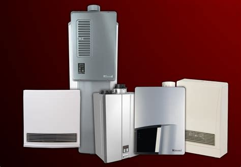 Consumer Reports And The Rinnai Tankless Water Heater
