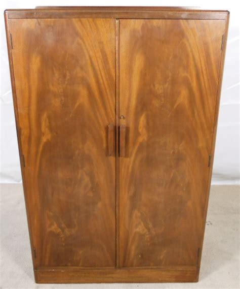Tallboy Cupboard by Sold Mahogany Two Door Tallboy Cupboard With Drawers By