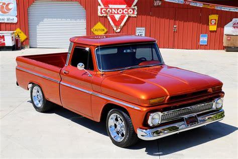 gmc  ton pickup classic cars muscle cars
