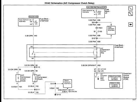 Compressor Wiring Diagram Stream