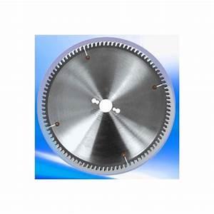 Scie Circulaire Acier : lame de scie circulaire pour m taux et acier clic discount ~ Edinachiropracticcenter.com Idées de Décoration