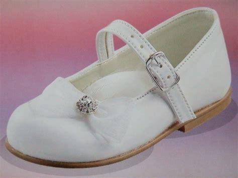Βαπτιστικα παπουτσια λευκα