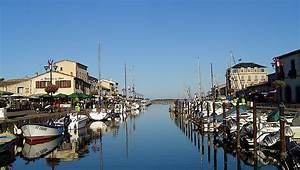 Marseillan Port 1 Lizzieallegro