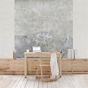 Betontapete Aus Echtem Beton : ber ideen zu betonwand auf pinterest falsche gestrichene w nde wand verputzen und ~ Indierocktalk.com Haus und Dekorationen