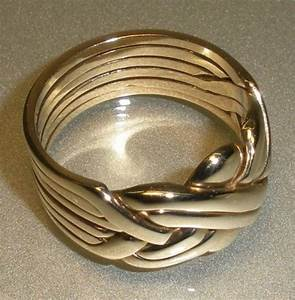 1000 images about turkish puzzle rings on pinterest With turkish wedding ring puzzle