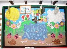 Minibeasts classroom display photo Photo gallery