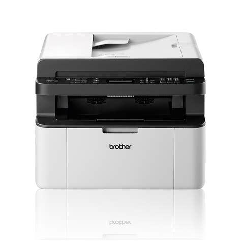 stampante laser mono    compatta brother mfc