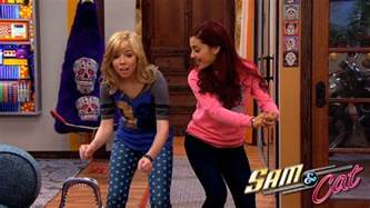 sam and cat dvd 301 moved permanently