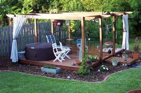 floating deck ideas floating deck  plant vines image