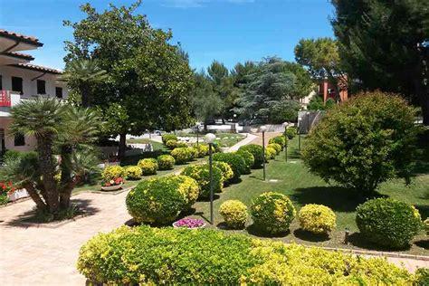 Hotel Giardino A Numana  Lovely Ancona