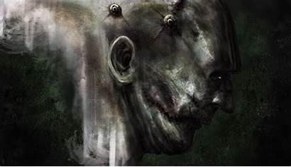 Scary Frankenstein Horror Wallpapers Gothic Theme Creepy