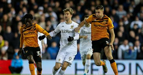 Leeds United vs Hull City: How to watch, betting odds and ...