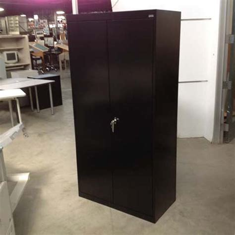 counter high metal storage cabinet advanced liquidators 2 door metal storage cabinet 72