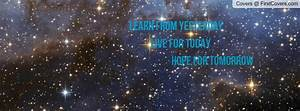 The gallery for --> Galaxy Facebook Covers