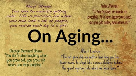 7 inspirational quotes for aging gracefully midlife boulevard