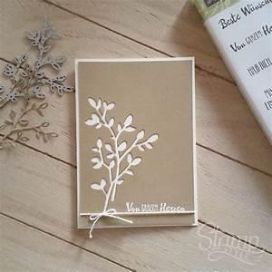 Geburtstagskarte Basteln Einfach : schlicht und einfach crafty stuff ~ Orissabook.com Haus und Dekorationen