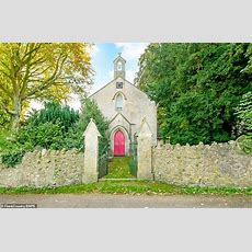 Somerset Grade Iilisted Church Converted Property Hits The Market For £600,000  Daily Mail Online