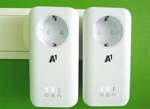 Wlan über Strom : wlan repeater powerline adapter vor nachteile a1blog ~ Whattoseeinmadrid.com Haus und Dekorationen
