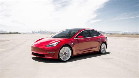 2018 Tesla Model 3 Wallpapers & Hd Images