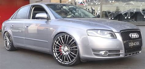 Best Tyres For Audi A4 Audi A4 Wheels And Rims Tempe Tyres