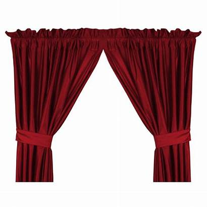 Drapes Sports Nhl Team Coverage Curtains Wings