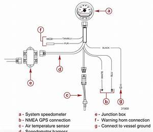 Connecting Garmin Gps To Smartcraft Speedometer