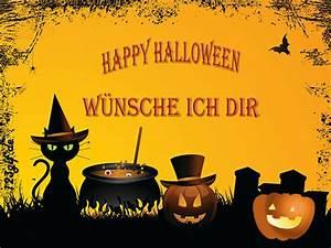 Schöne Halloween Bilder : kostenlose happy halloween bilder gifs grafiken cliparts anigifs images animationen ~ Eleganceandgraceweddings.com Haus und Dekorationen