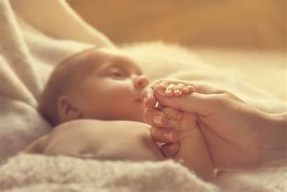Born Newborn Babies Child Being Syphilis Parents