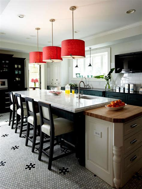 kitchen drum pendant light recessed can light conversion kits an easy way to dress 4738