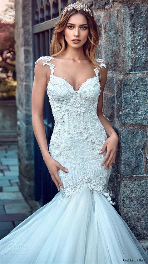 Trubridal Wedding Blog Galia Lahav Spring 2017 Couture