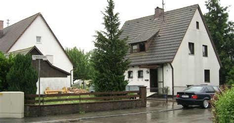 Haus Fassade Sanierung Wärmedämmung Isolierung