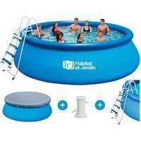 Piscine Plastique Rigide : piscine et bassin ~ Voncanada.com Idées de Décoration