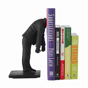 Bookworm, Bookend