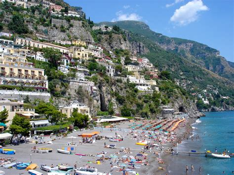 Best Destinations In Italy