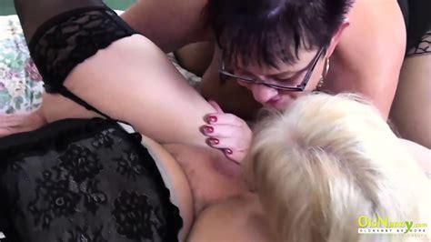 Oldnanny British Mature Threesome Hardcore Sex Eporner