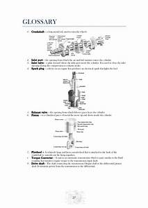 Power Transmission In Engines