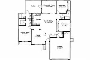 mediterranean floor plans mediterranean house plans anton 11 080 associated designs