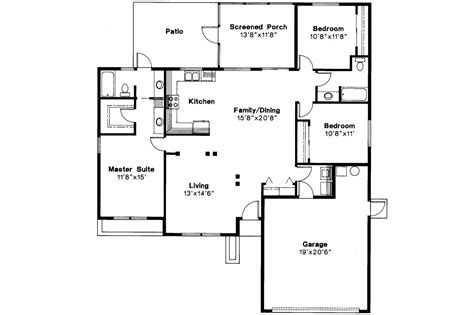 mediterranean house plans anton    designs