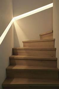 Handlauf Für Treppe : 17 best images about treppe treppenbeleuchtung ~ Michelbontemps.com Haus und Dekorationen
