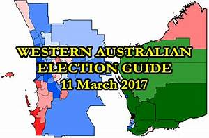 ReachTEL: 52-48 to Labor in Western Australia - The Poll ...
