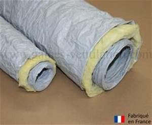Gaine Vmc Isolée : gaine ventilation gaine ventilation isol e paisseur 25 ~ Premium-room.com Idées de Décoration